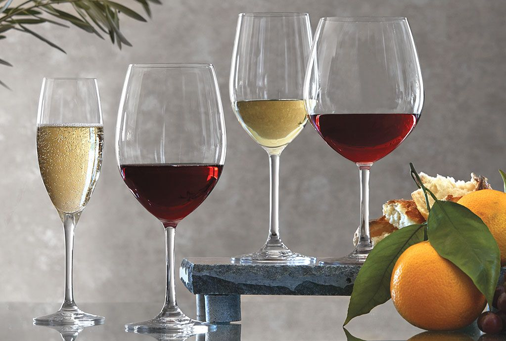 Ultima Wine Glasses