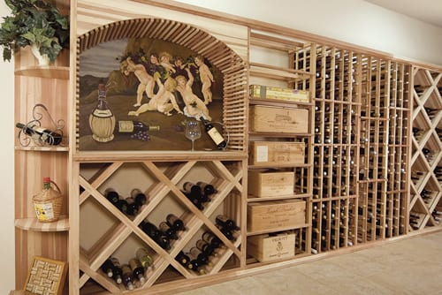 Wine Rack Kits