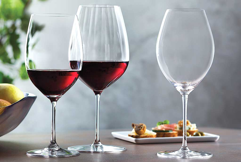 Riedel Wine Glasses