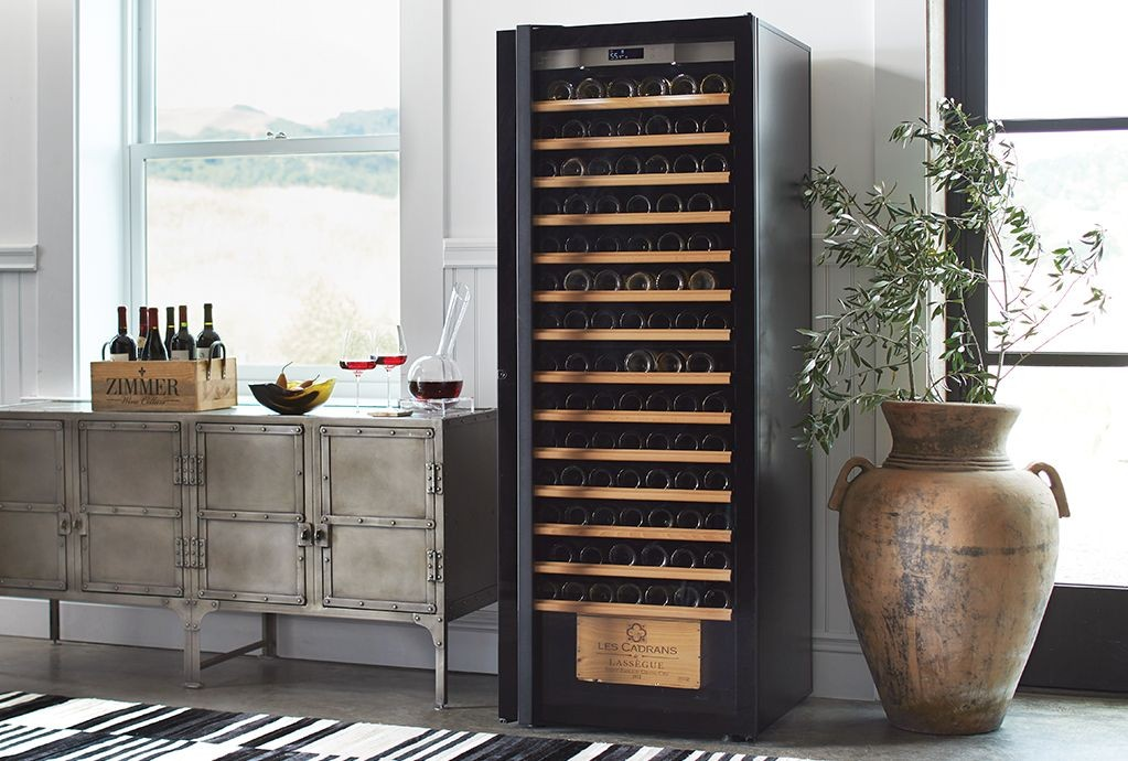 Transtherm Wine Cabinets