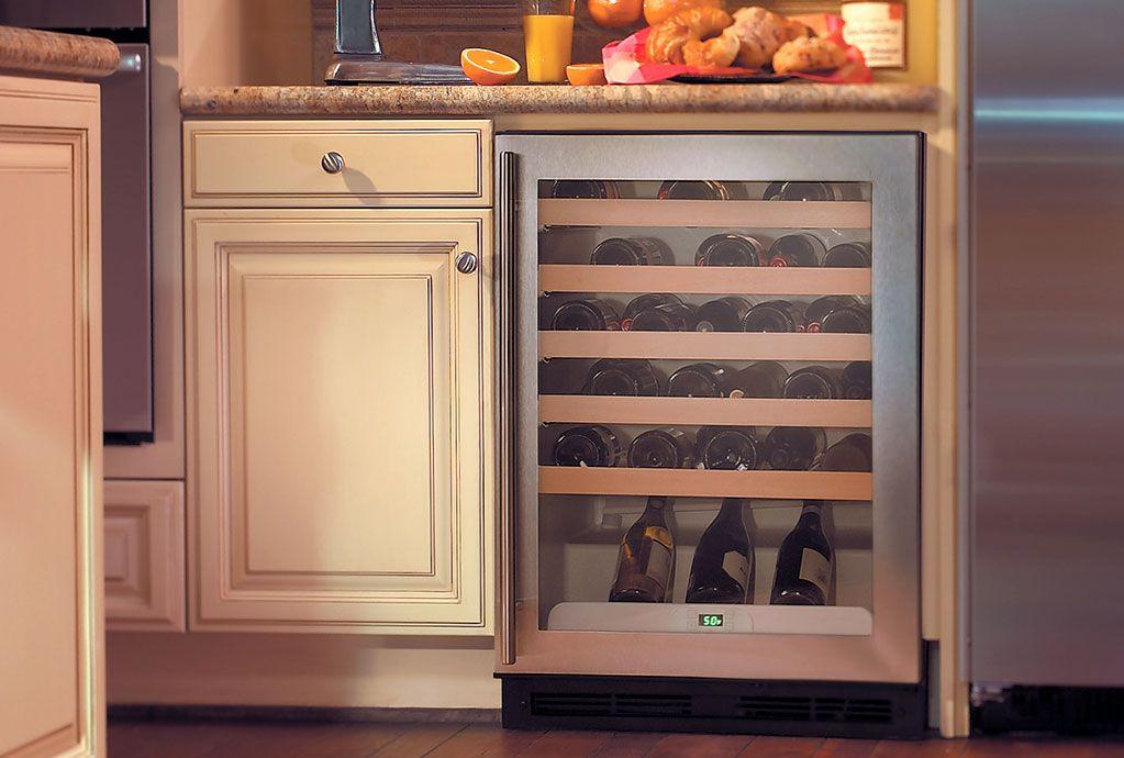U Line Wine Cabinets