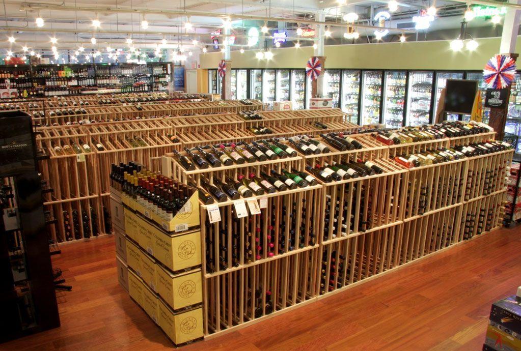 Commercial Wine Racks Iwa Wine Accessories