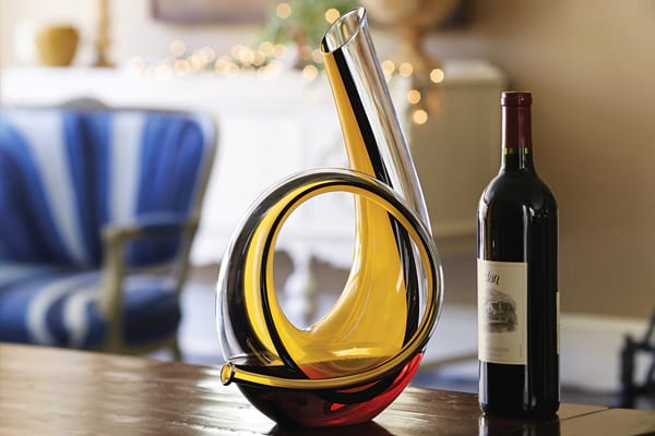 Riedel Wine Decanters