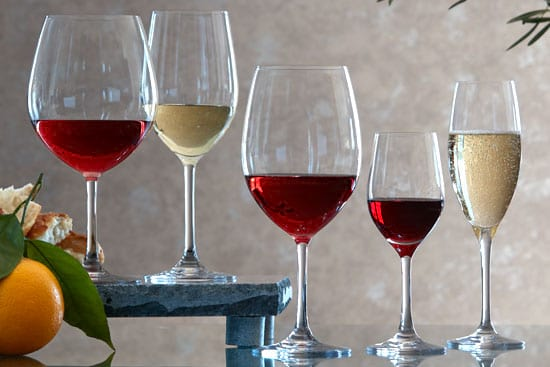 Ultima Wine Glasses