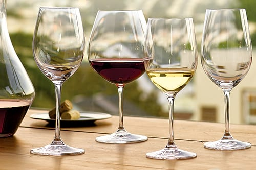 Value Pack Wine Glasses