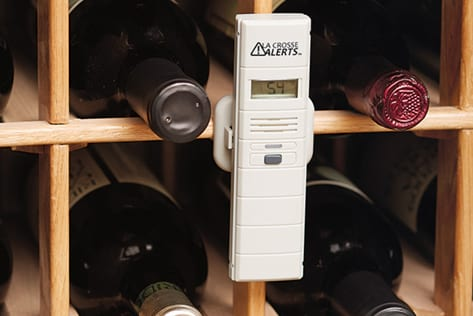 Wine Organization Tools