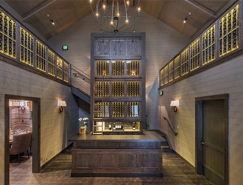 Alpha Omega Winery - Napa, CA