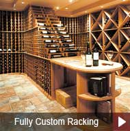 Fully Custom Racking