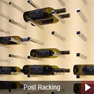 Post Racking