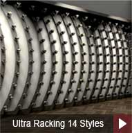 Ultra Racking 14 Styles