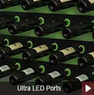 Ultra LED Ports