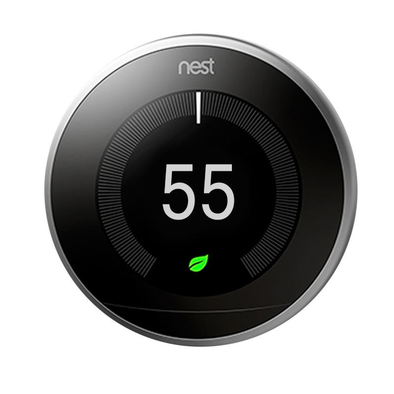 Networkable Thermostat Upgrade