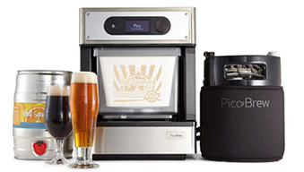 Pico Pro Craft Beer Brewing System