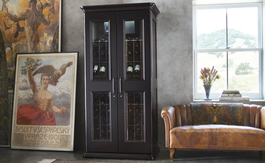 Wine Cabinet Resources