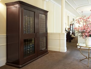 Compare Large Wine Cabinets