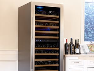 Compare Upright Wine Coolers