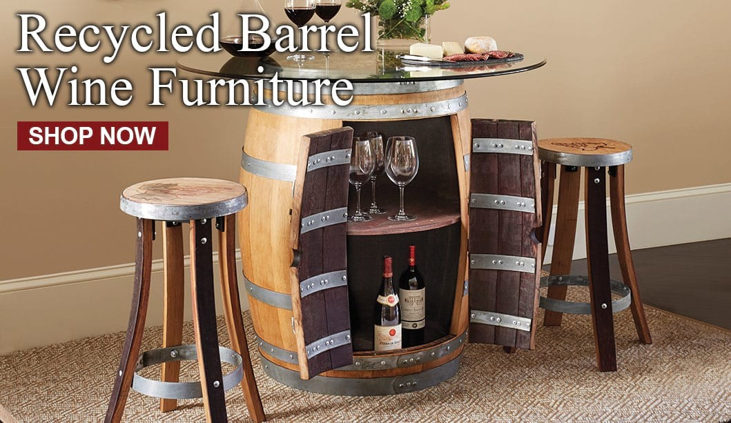 Wine & Bar Furniture