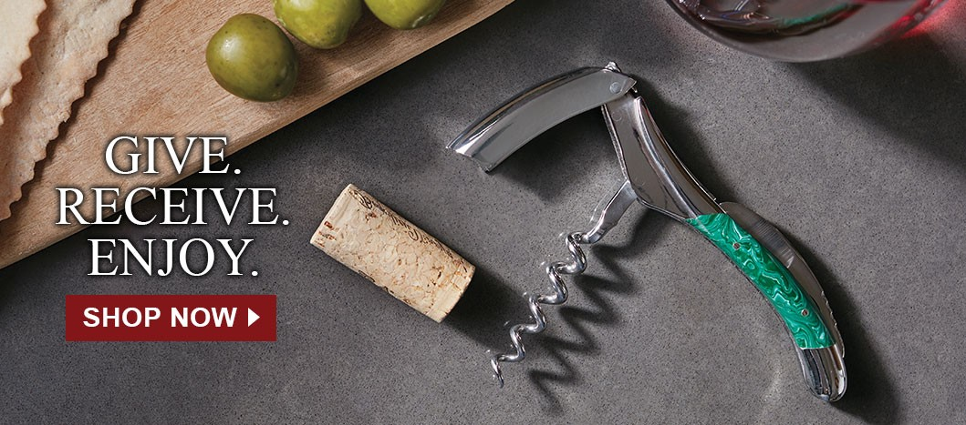 Shop Laguiole En Aubrac Waiters Corkscrews
