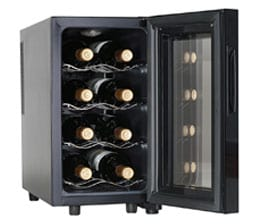 Loft 8 Bottle Wine Cooler
