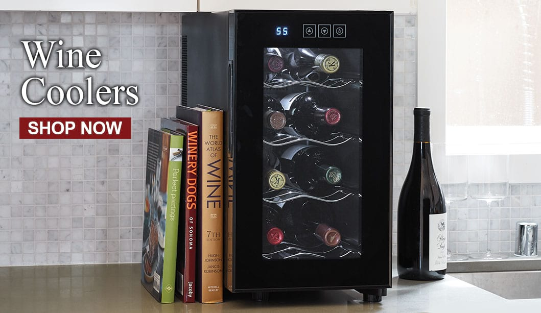 Shop Wine Coolers