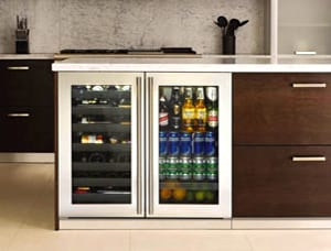 Temperature and RH Performance Wine Coolers