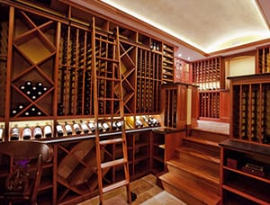 Buying Guides Wine Racking and Cellars