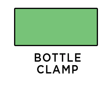 Bottle Clamp