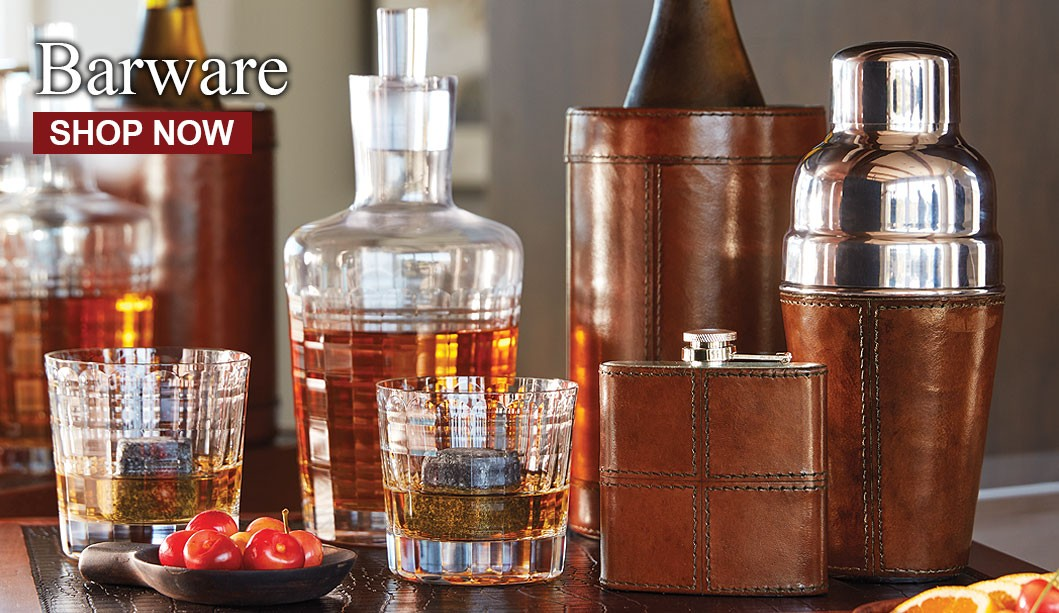 Shop Barware