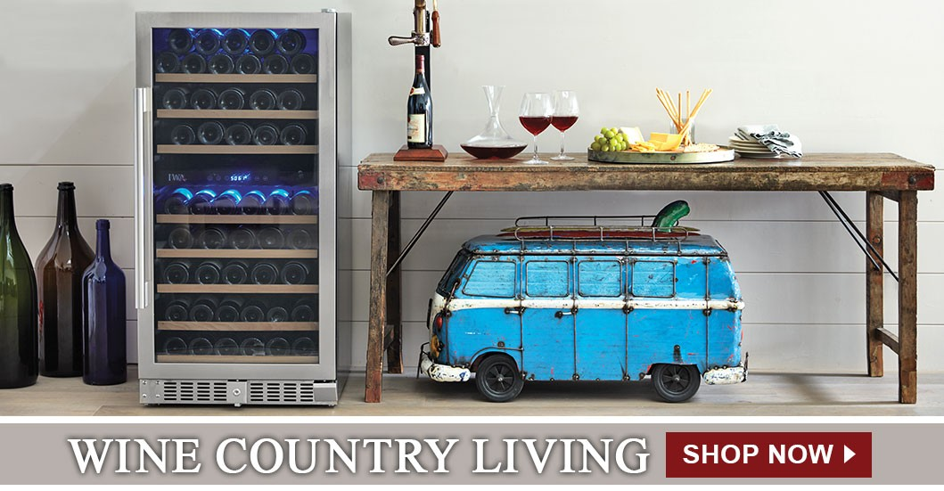 Shop Loft 800 Wine Cooler