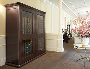 Wine Cabinet Resources