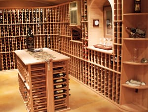 Wine Racks Buying Guides