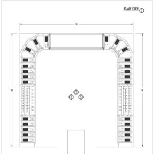 sc 1 st  IWA Wine Accessories & Sample Designs - Wine Racks Kits Standard Height