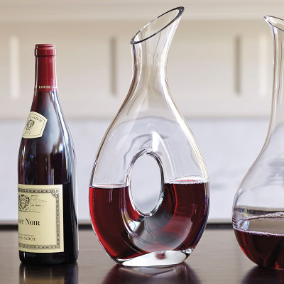 Reserva Oblique Decanter 17322 Iwa Wine Accessories