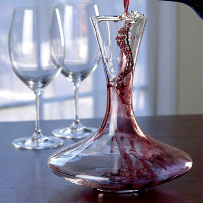 Riedel Ultra Decanter 43 Oz 1170 Iwa Wine Accessories