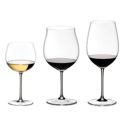Riedel Sommeliers Red White Tasting Set 25580 Iwa