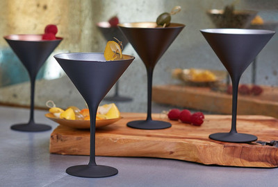 Martini / Bar Glasses