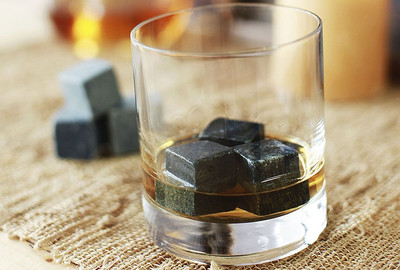 Ice Molds & Whisky Stones