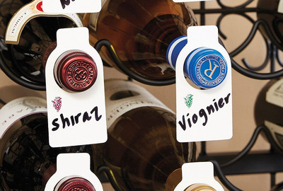 Bottle Tags
