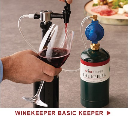 WineKeeper Basic Keeper