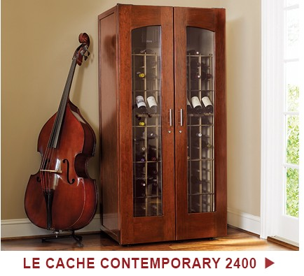 Le Cache Contemporary 2400